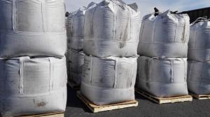 Calcined Petroleum Coke FC98% from CNBM China