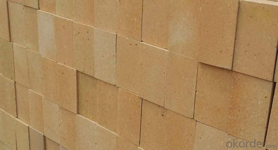 Fireclay Insulating Bricks for Hot Blast Stove