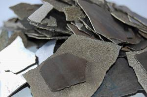Electrolytic Manganese Metal Flake Gray-White Metal CNBM Supply