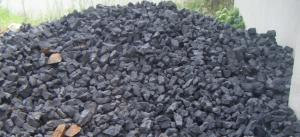 Calcined Anthracite Coal Carbon Raiser for Steelmaking