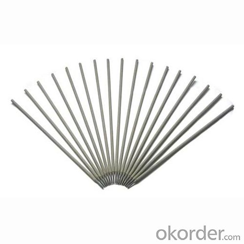 Welding Electrodes  30 Years Factory High Quality anf Low Price