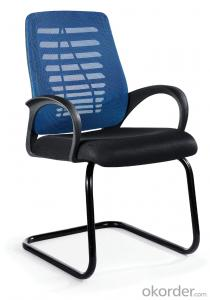 ZHCMOC-01 Cantilever Office Chair With Mesh Surface