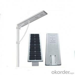 Solar Street  Light 20W  2V  Save Energy-2015 New Products