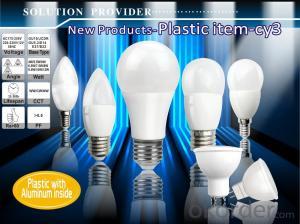 LED Bulb Light E27 3000k-5000K-6500k BR30 9W 800 Lumen Non Dimmable