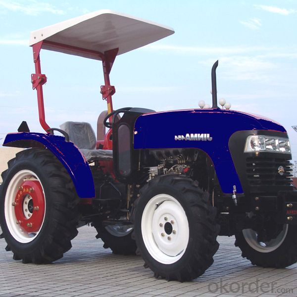 Agricultural Tractor JINMA-450 Best Seller