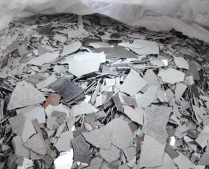 Electrolytic Manganese Flakes From Hunan Huaheng Factory Export