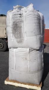 Calcined Petroleum Coke FC98%-FC99% Originated in China