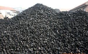 Calcined Anthracite High Heat Productivity