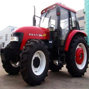 Agricultural Tractor JINMA-1254 Best Seller