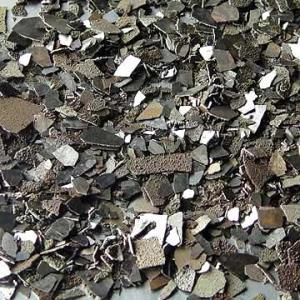 Electrolytic Manganese Metal Flake Delivery From Xiushan