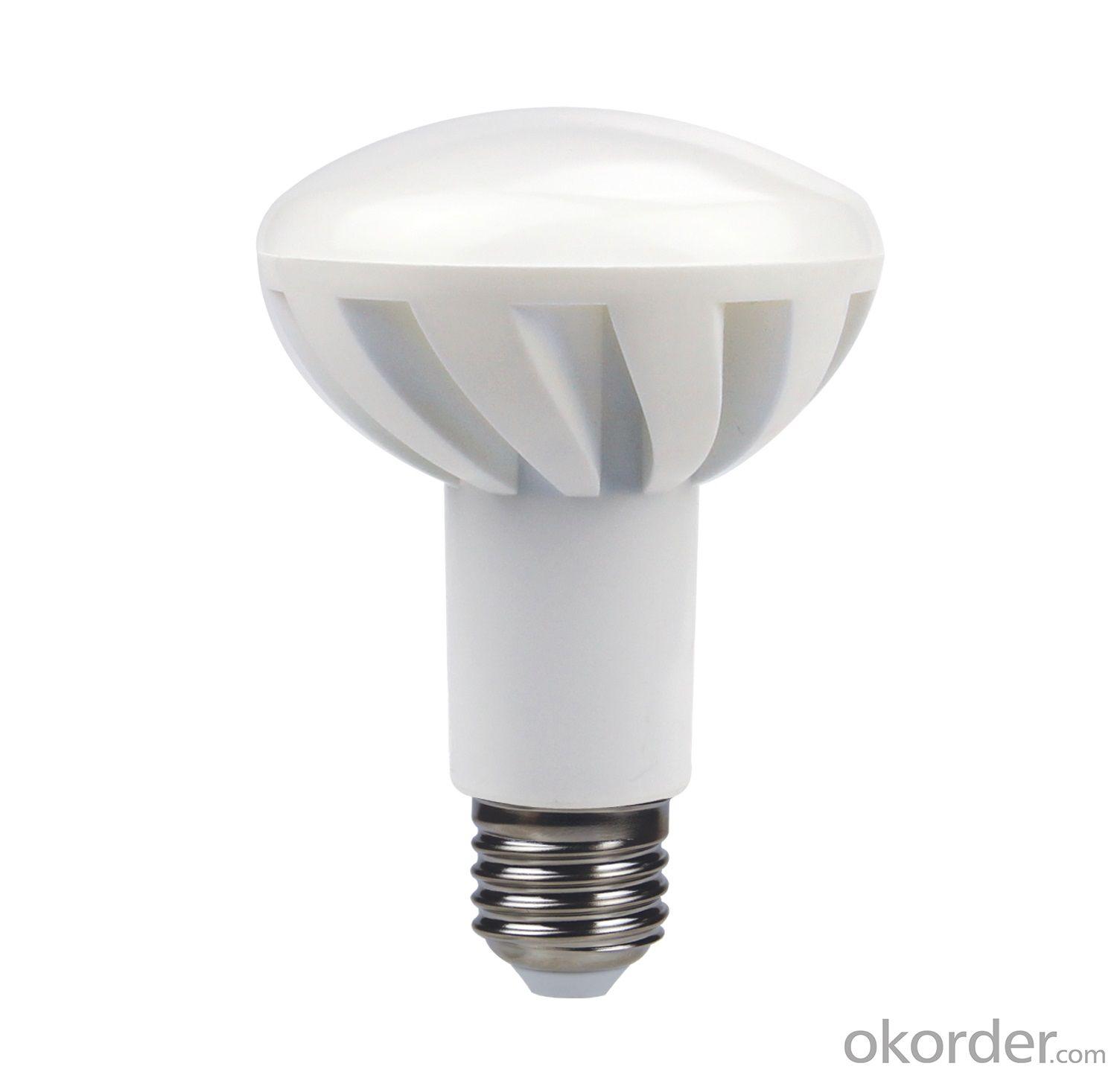 LED Bulb Light E27 R63 9W 800 Lumen Non Dimmable