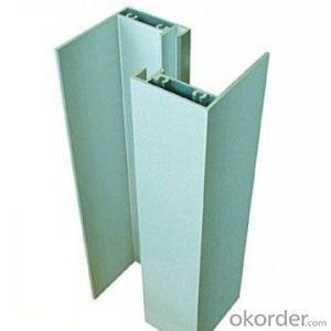 Solar aluminum alloy frame1956*992*40*35mm