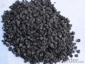 Calcined Petroleum Coke Price Good for Steelmaking