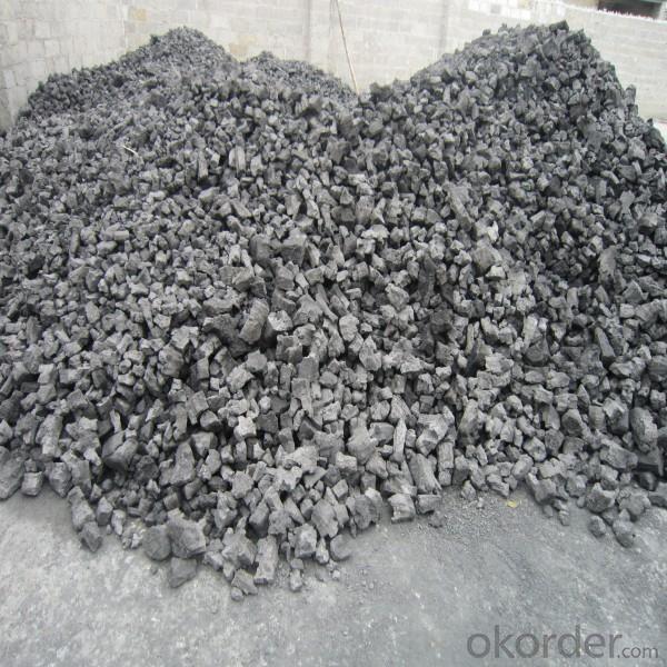 M40 82%   Metallurgical   Coke