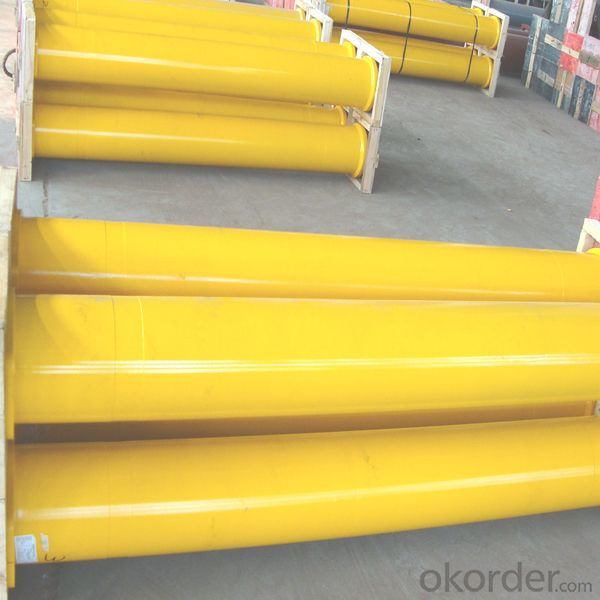 Pumping Cylinder(SCHWING) I.D.:DN250  Length:2325MM