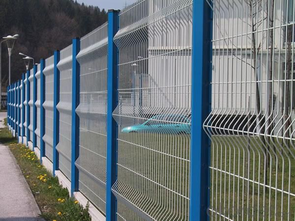 Reasonable Price Welded Wire Mesh  Fencing