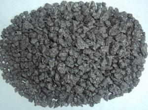 Petroleum Coke Low Sulfur Calcined Petroleum Coke