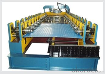 Line Forming Machine  with ISO Quality System