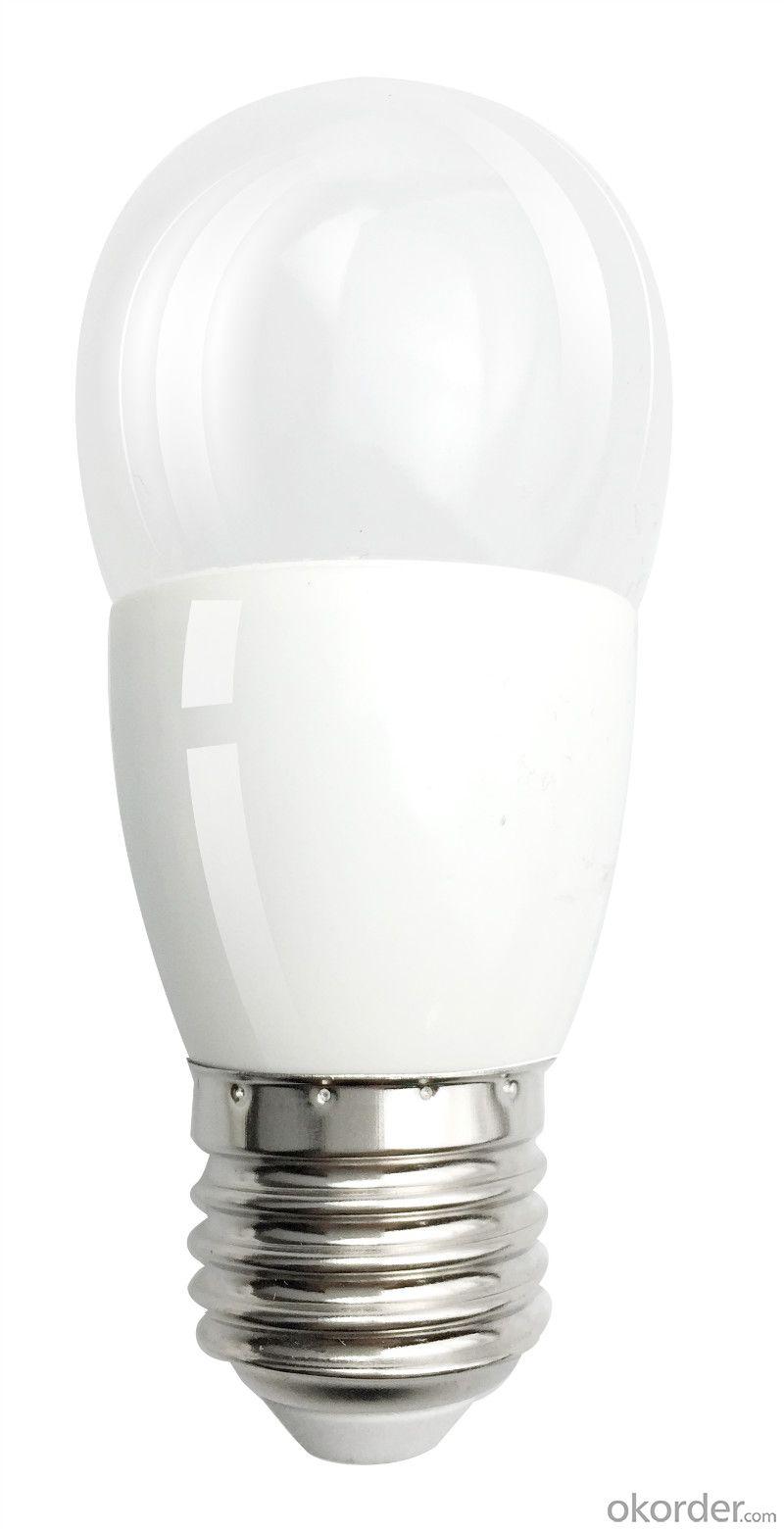 buy led bulb light e14 3000k 4000k 5000k 6500k p45 9wnon dimmable price size weight model width. Black Bedroom Furniture Sets. Home Design Ideas