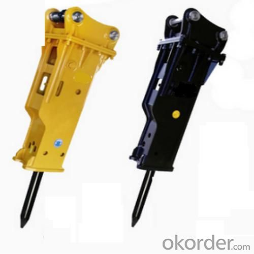 Hydraulic Breaker for 20 Tons Excavator Hb 1350