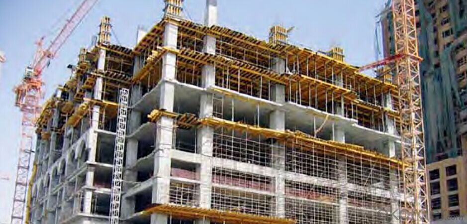 Timer Beam Formwork H20 with High Quality Support System in Construction Industry