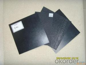 PP Woven Geotextile Used in Road Construction Reinforcement