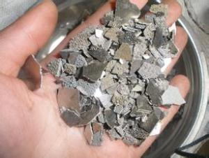 Electrolytic Manganese Flakes From Hunan Huaheng Factory Export
