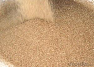 Refractory Material/ Zircon Sand and Zircon Powder High Performance