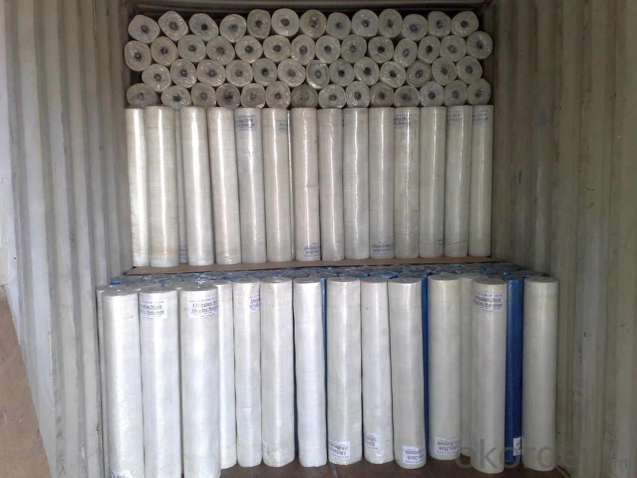Fiberglass Mesh Cloth,  Used for Wall Strength