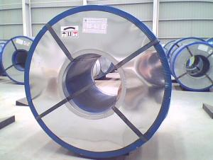 Electrolytic Tin Plate Coils and Sheets for Chemical Can Packaging
