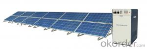 Off-grid Solar Power System JS-SPS-3000