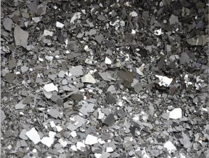 Electrolytic Manganese Flakes With SGS Report at Loading Port