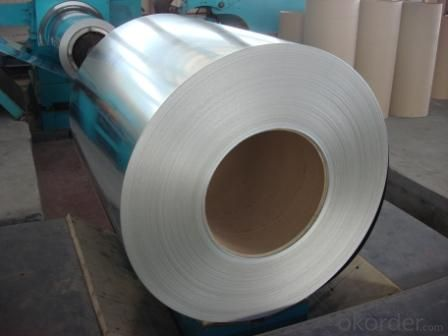 Galvanized Steel Coil/Hot Dipped Galvanized Steel Strips Coil