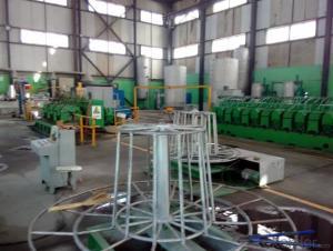 Aluminum Titanium Boron/AlTi5B1 Coils/AlTi5B1 Rods