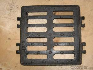 Grating Square Shape Made In China High Quality Sanitary