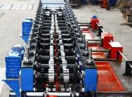Light Profile Cold Roll Forming Machines