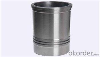 Auto Truck Engine Parts Cylinder Line