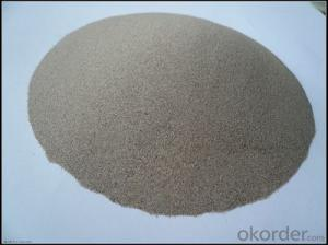 High Purity Refractory Material/ Zircon Sand and Zircon Flour Good Quality