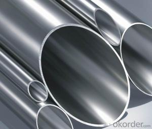 Bright Annealling Stainless Steel Pipe A269 of Good Quality