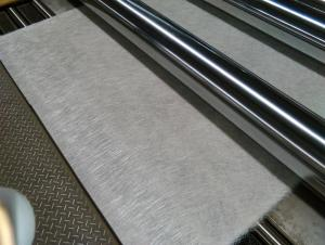 E-glass Fiberglass Chopped Strand Mat Powder Binder