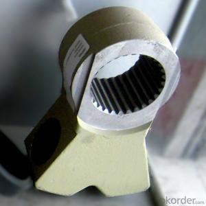 Concrete Pumps Spare Parts Slewing Lever Q90