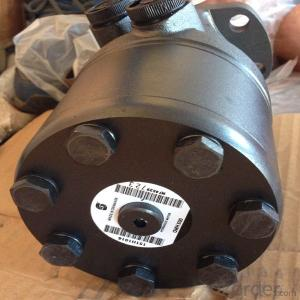 Concrete Pumps Spare Parts Hydraulic Motor  OMH 500