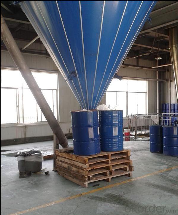 Polycarboxylate Superplasiticizer  Powder of Concrete Admixture