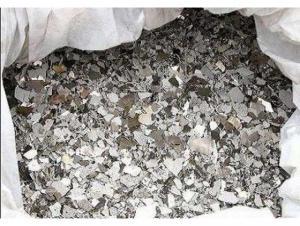 Amorphous Graphite Powder Reducing Friction