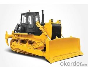 Mini Crawler Bulldozer with Model Yct306s f