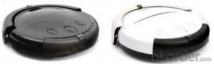 Intelligent Robot Vacuum Cleaner with Remote Control Cyclonic Wet and Dry Robot Vacuum Cleaner