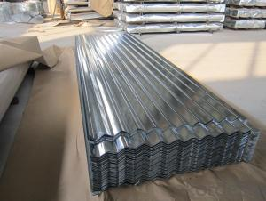 Galvanized Steel Coil/Hot Dip Galvanized Steel Strips Coil