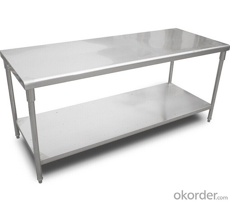 Pharmacy,Industry.Stainless Steel Operating Table,(GZT03),1500*1000*H800mm