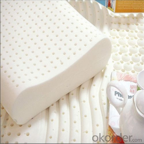 Latex Foam Pillow High Quality from Manufacture