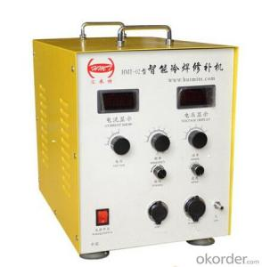 SZ-158 Cold Pressure Welding Machine for Many Kinds Lines